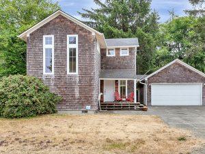 Rockaway Beach Oregon home selling