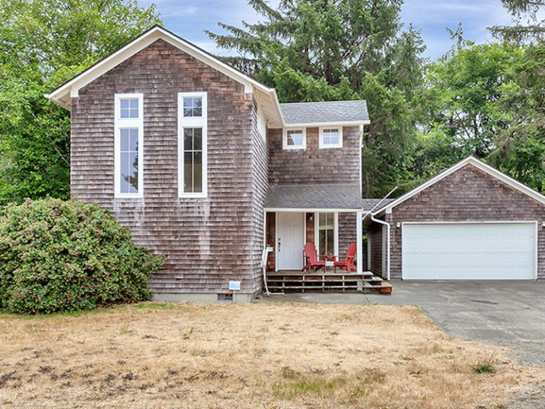 Rockaway Beach Oregon home selling
