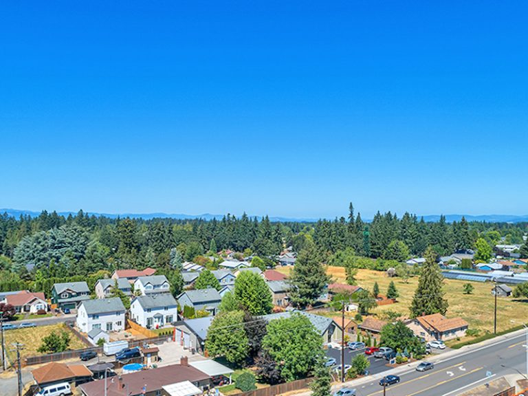 Washington County Oregon home selling