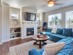 Wilsonville Oregon home selling