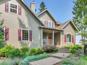 Forest Grove Oregon home selling