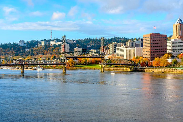 Portland relocation services
